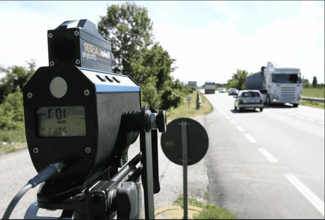 Autovelox e Telelaser nei Comuni del teramano per il mese di agosto: ecco dove