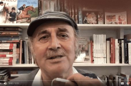 """Arresto Stanchieri, appello alla solidarietà di Antonio Topitti: """"Condanna sia scontata ai domiciliari"""""""