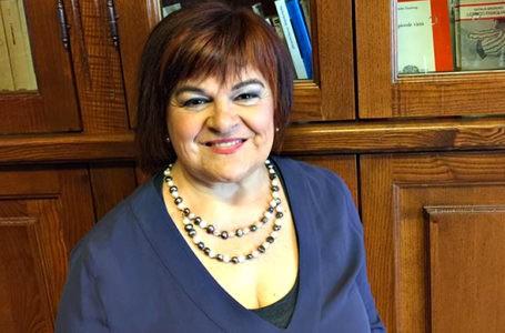 """Regionali, la soddisfazione di Stefania Pezzopane: """"Siamo i primi e si riparte"""""""