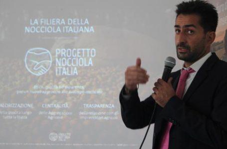 FERRERO PRESENTA IN ABRUZZO PROGETTO NOCCIOLA ITALIA