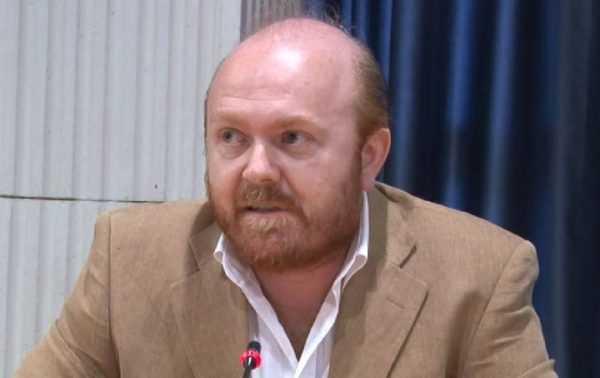 """IZS, BRACCO AL MINISTRO DELLA SALUTE:""""RIMUOVA MANOLA DI PASQUALE DALLA PRESIDENZA"""""""