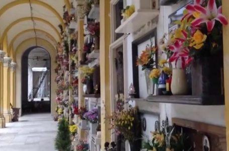 Covid, la gestione dei servizi cimiteriali da parte di Te.Am: visite ai defunti dal lunedì alla domenica dalle 8 alle 17