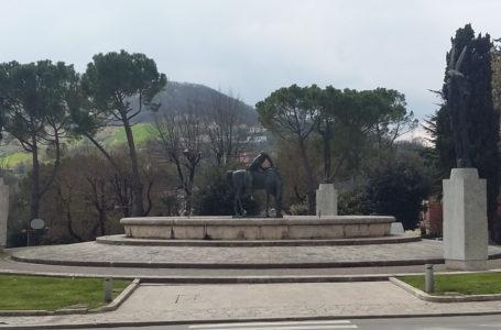 Teramo, le manifestazioni per la commemorazione dei caduti in guerra e per la giornata Forze Armate