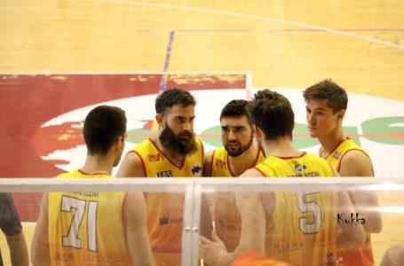 Basket B, non si disputerà Globo Giulianova-Bakery Piacenza