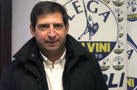 Pietro Quaresimale resta nella Lega. D'Eramo: partito aperto a confronto