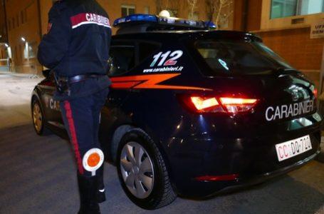 Danno in escandescenze in un ristorante: due arrestati tra cui un 42enne teramano