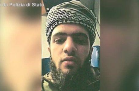 TERRORISMO, INTERROGATO L'EGIZIANO PRESUNTO AFFILIATO DELL'ISIS CHE E' VISSUTO A COLONNELLA