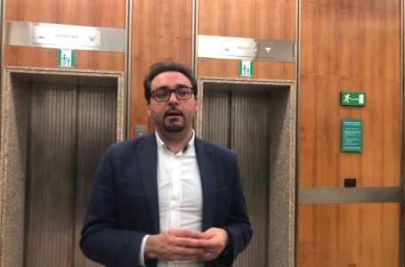 Al via il Comitato ristretto dei Sindaci: Gianguido D'Alberto eletto presidente