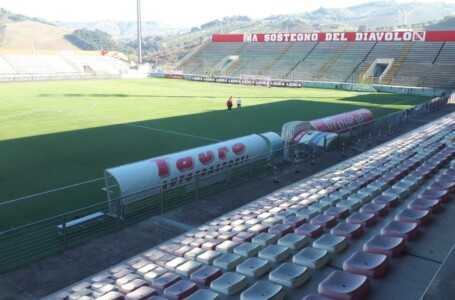 Calcio C, la gara Teramo Potenza in diretta su Raisport: è la terza volta in campionato
