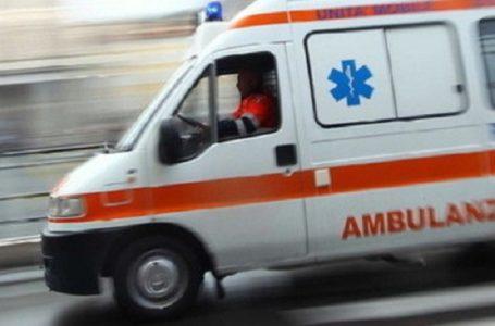Incidente sulla Teramo-Mare: auto finisce contro il guard-rail