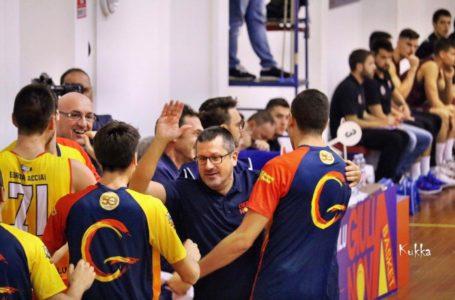 Basket B: Giulianova per voltare pagina dopo due sconfitte, Civitanova permettendo
