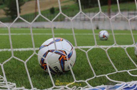 Calcio Eccellenza, sempre in testa il Delfino Flacco Porto. Primi 3 punti per il Pontevomano