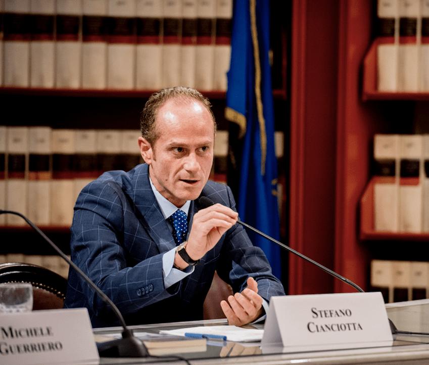 """Abruzzo Sviluppo, ok al bilancio 2020. Cianciotta: """"Ci sono le basi per progetti di sviluppo"""""""
