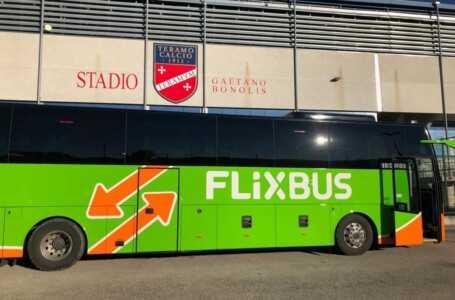 VIDEO | Calcio C, Teramo in conferenza stampa con Cappa Ilari e Di Francesco