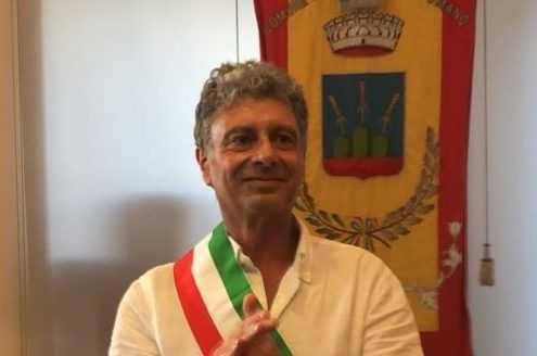 MONTORIO, ARRIVA LA FIBRA OTTICA: PARTITI I LAVORI PER OLTRE UN MILIONE DI EURO
