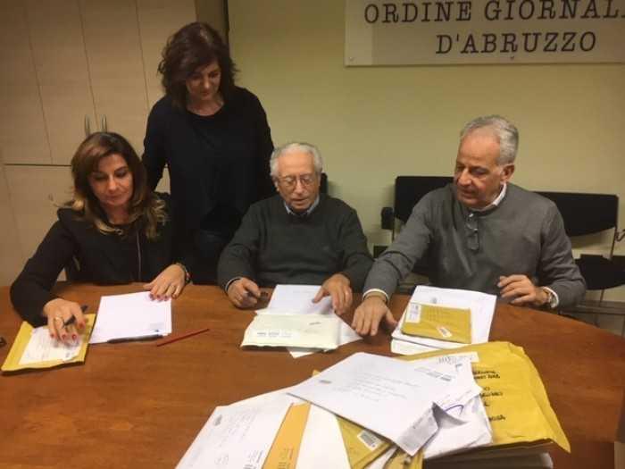 PREMIO POLIDORO: ECCO I GIORNALISTI VINCITORI DELLA XVII EDIZIONE