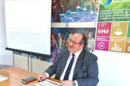REGIONE, IL BILANCIO DI FINE MANDATO DEL SOTTOSEGRETARIO MAZZOCCA