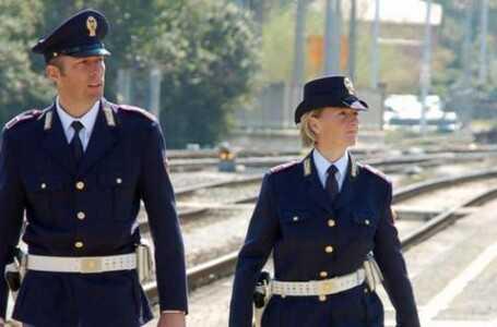 Controlli Stazione Polfer: 1474 identificati, 1 denunciato ed un daspo nell'ultimo fine settimana