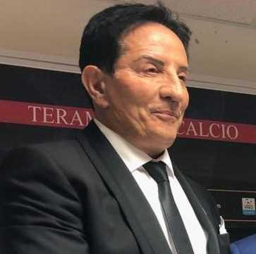 Tra Luciano Campitelli o Nicola Di Matteo passerà il futuro del Teramo Calcio