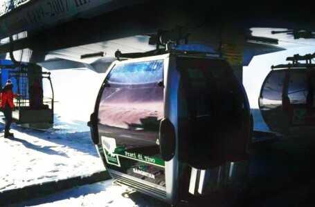 Prati di Tivo, in attesa delle neve impianti pronti: spiragli per innevamento artificiale