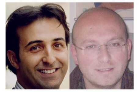 """EMILIANO & PAOLO E LA POLITICA DEL """"RITROVARSI"""""""
