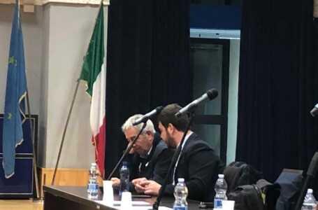 """QUESTION TIME, LA """"BOUTADE"""" DI LANFRANCO LANCIONE: 4.500 EURO IL COSTO DI UN CONSIGLIO COMUNALE, CI COPRIREMMO 13.000 BUCHE"""