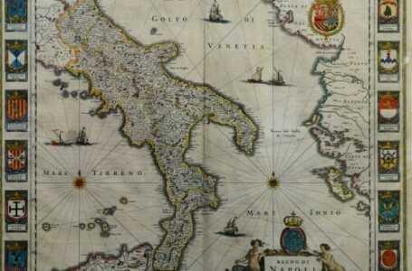 LEZIONE ALL'UNITRE DI ROSETO SUGLI ALBANESI E GLI SLAVI IN ABRUZZO DAL '400 AL '700