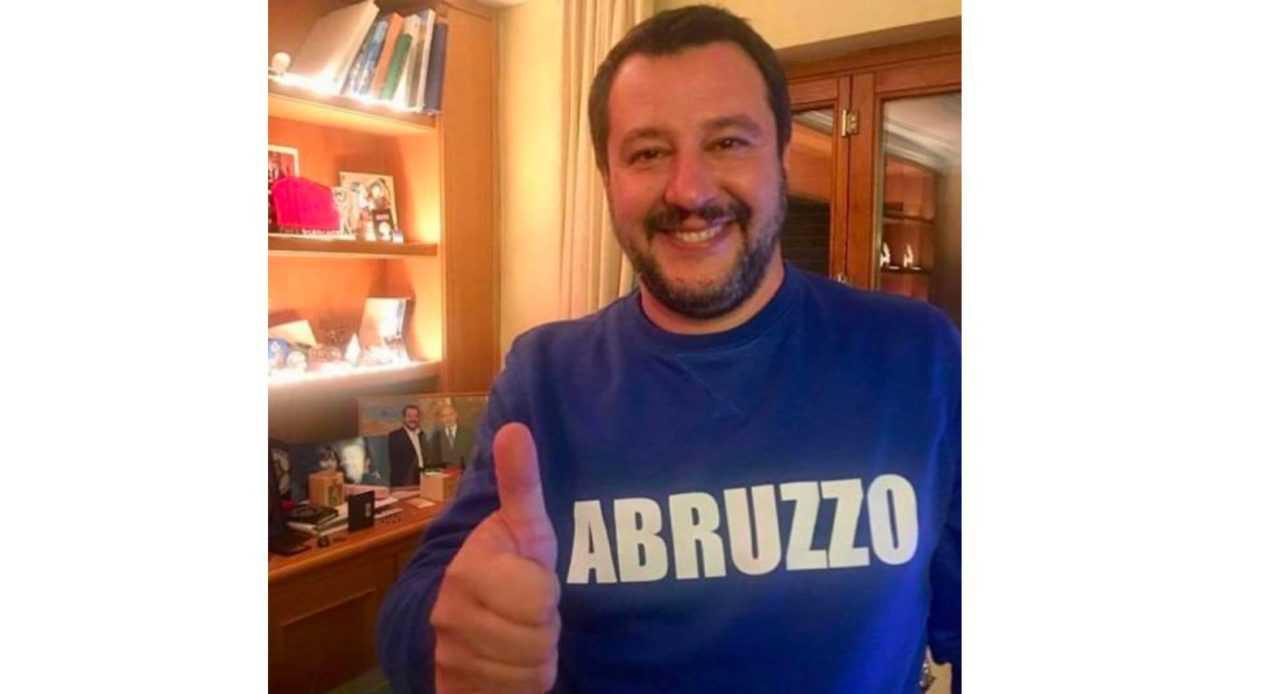 """Terremoto, in arrivo 11,5 milioni per il centro Italia. Matteo Salvini: """"Non vi lasceremo soli!"""""""