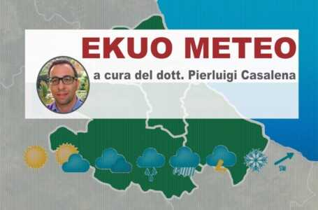 Ekuo Meteo | Lunedì 2  Dicembre 2019