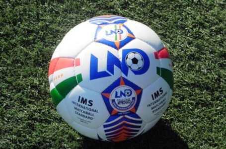 Calcio D, il campionato riprenderà (forse) il 29 novembre: questi i recuperi