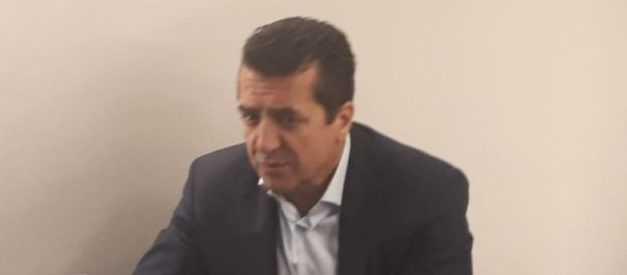 Calcio, Teramo: conferenza stampa odierna di Franco Iachini