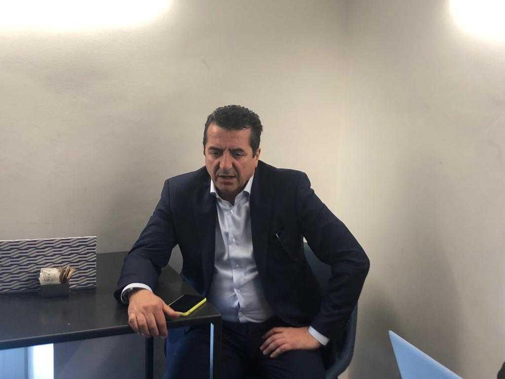 Franco Iachini è il nuovo Presidente della Teramo Calcio. Dopo undici stagioni lascia il timone del club Luciano Campitelli