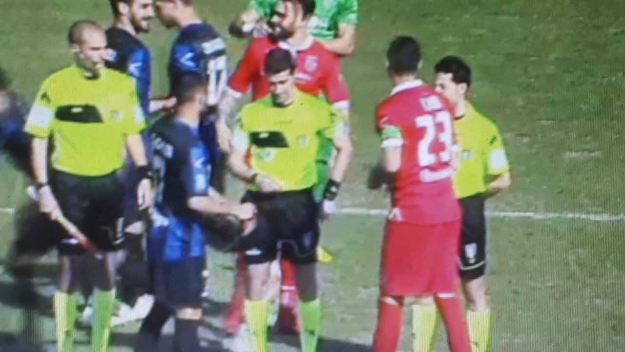 Calcio C, dallo 0-0 di Meda il Teramo vede la salvezza anticipata