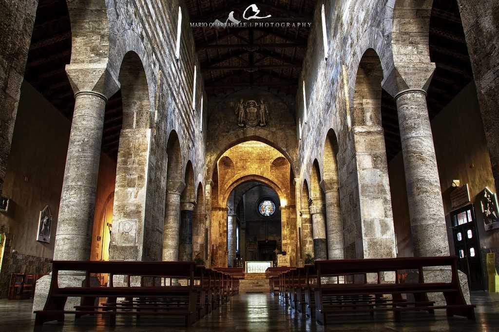 Domenica prossima su Rai 1 la Santa Messa dalla Cattedrale di Teramo