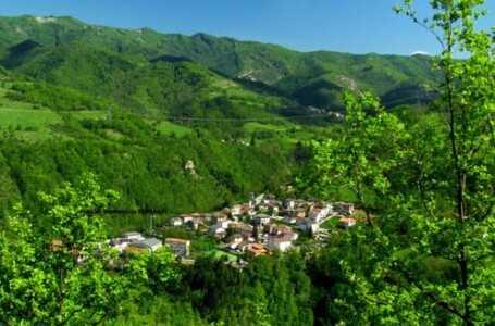 Perché Valle Castellana deve restare abruzzese