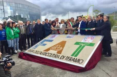VIDEO | Al via la 30^ Fiera dell'Agricoltura: oltre duecento gli stand per un ricco programma