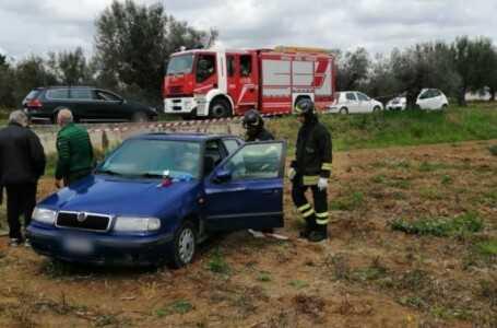 Mosciano, auto finisce contro un albero: muore un 67enne di Bellante ex collaboratore di giustizia