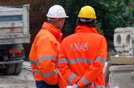 Anas, al via bando da 80 milioni per lavori di nuova segnaletica