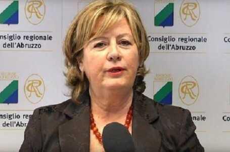 Sanità, l'assessore regionale Verì su ex ministro Lorenzin, Castel Di Sangro e… decreto Lorenzin
