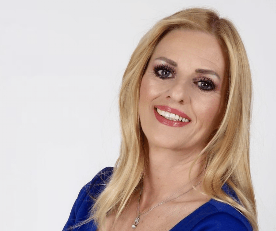 Canzano, l'avvocato Maria Marsilii candidata a sindaco