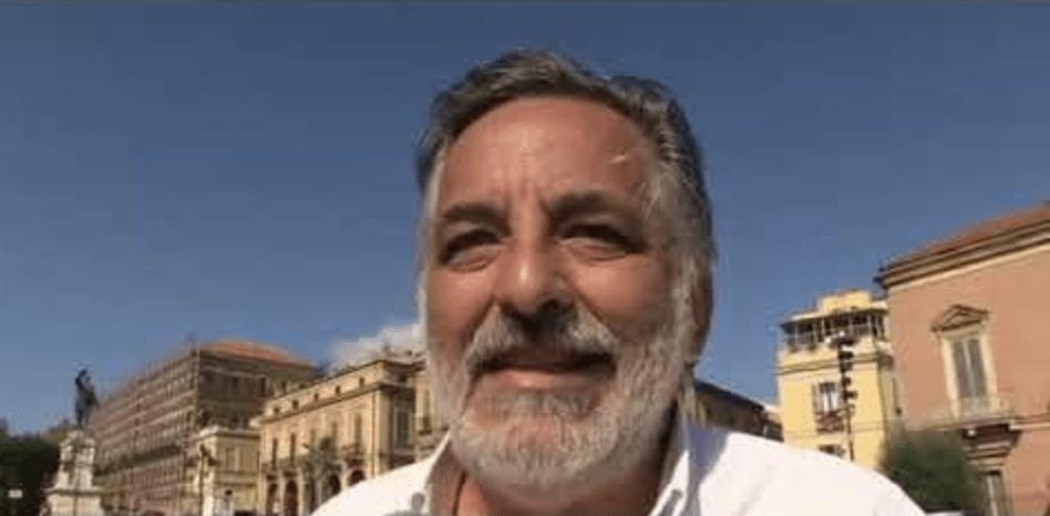 Giulianova, commissariato Fratelli d'Italia che adesso è nelle mani di Romolo Lanciotti