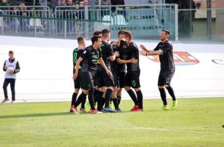 """Calcio C, a Pordenone il Teramo fa """"splash"""" (4-0) e riaffiorano timori forse mai sopiti"""