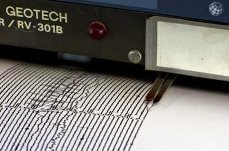 Terremoto, una scossa di 3.7 con epicentro nell'Aquilano: avvertita a Teramo. Replica di 3.2 pochi minuti dopo