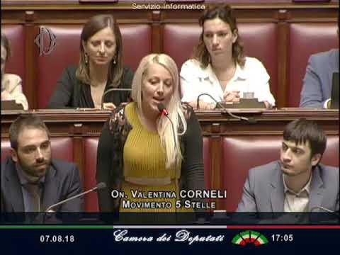 ASP 2, Corneli (M5S) contro la  Lega: discutibile la scelta di sostituire Roberto Prosperi