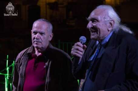 """Teramo Nostra ricorda Pannella a tre anni dalla scomparsa. Il 30 agosto concerto all'interno del """"suo"""" Teatro romano"""