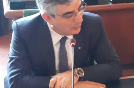 Ponte sul Vomano, D'Alfonso interroga Ministro su  iter procedurali: scadenza è il 31 dicembre!