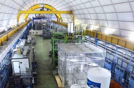 Open Day Laboratori del Gran Sasso: per l'Osservatorio sull'Acqua una buona occasione ma occorre sicurezza