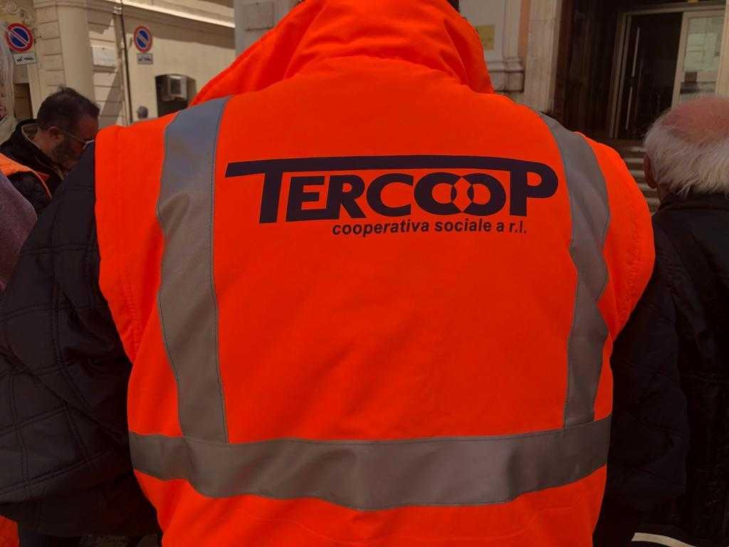 Tercoop, sindacati contro Comune per bando parcheggi: convocata assemblea con i capigruppo