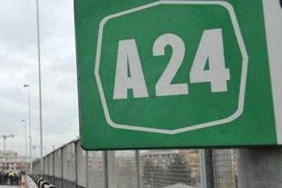 A24-A25: passi avanti sul Piano economico finanziario, 11 luglio Cipe