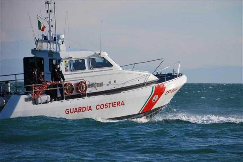 """Guardia Costiera, l'11 aprile: """"Giornata del mare e della cultura marinara"""""""